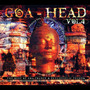 Goa-Head, Volume 4