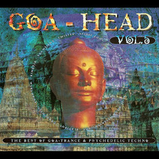 Goa-Head, Volume 5 mp3 Compilation by Various Artists
