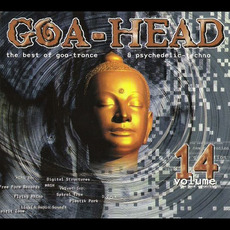 Goa-Head, Volume 14 mp3 Compilation by Various Artists