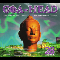 Goa-Head, Volume 28 mp3 Compilation by Various Artists