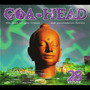 Goa-Head, Volume 28