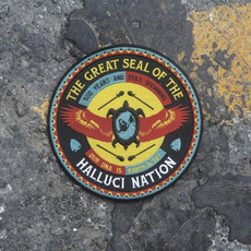 We Are the Halluci Nation mp3 Album by A Tribe Called Red