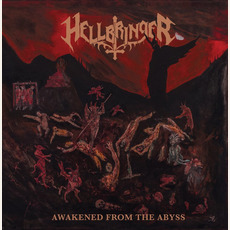Awakened From the Abyss by Hellbringer