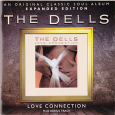 Love Connection (Expanded Edition) mp3 Album by The Dells