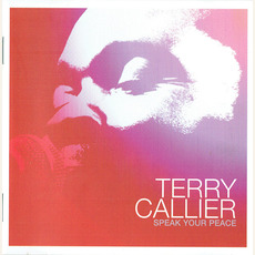 Speak Your Peace mp3 Album by Terry Callier