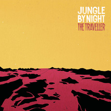 The Traveller mp3 Album by Jungle by Night