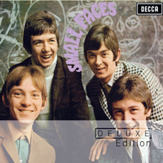 Small Faces (Deluxe Edition) mp3 Album by Small Faces