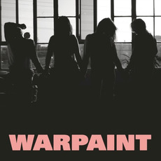 Heads Up mp3 Album by Warpaint