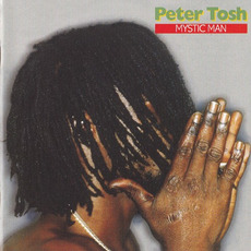 Mystic Man (Remastered) mp3 Album by Peter Tosh