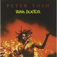 Bush Doctor (Remastered) mp3 Album by Peter Tosh