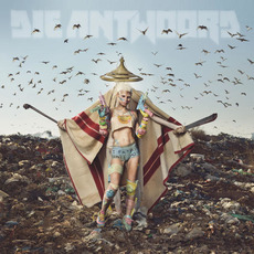 Mount Ninji and da Nice Time Kid mp3 Album by Die Antwoord