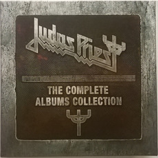 The Complete Albums Collection mp3 Artist Compilation by Judas Priest
