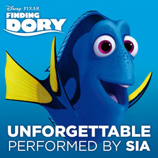 Unforgettable mp3 Single by Sia