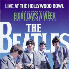 Live at the Hollywood Bowl (Remastered) mp3 Live by The Beatles