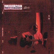 Alive mp3 Live by Terry Callier