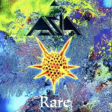 Rare mp3 Soundtrack by Asia