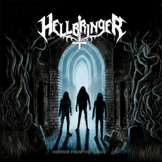 Horror From the Grave by Hellbringer
