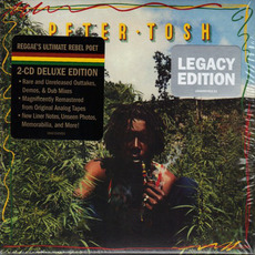 Legalize It (Deluxe Edition) mp3 Album by Peter Tosh