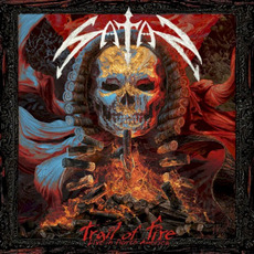 Trail of Fire: Live In North America mp3 Live by Satan