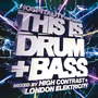 Hospitality Presents: This Is Drum + Bass