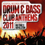 Hospital Presents: Drum & Bass Club Anthems 2011