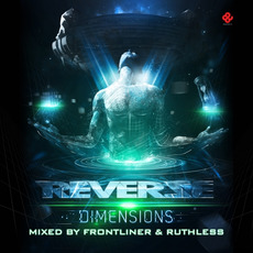 Reverze: Dimensions mp3 Compilation by Various Artists