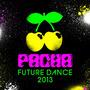 Pacha Future Dance 2013