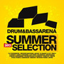 Drum & Bass Arena: Summer Selection 2012