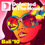 Defected In The House: Bali'10