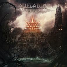 Proponent for Sentience mp3 Album by Allegaeon