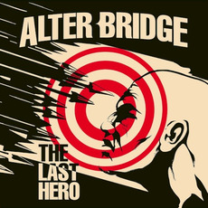 The Last Hero mp3 Album by Alter Bridge
