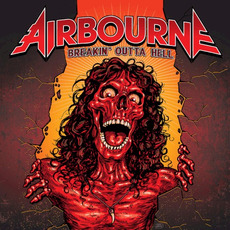 Breakin' Outta Hell mp3 Album by Airbourne