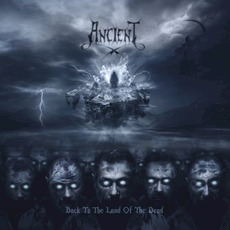 Back to the Land of the Dead mp3 Album by Ancient
