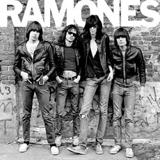 Ramones (40th Anniversary Edition) by Ramones