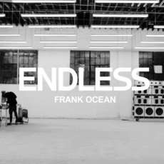 Endless mp3 Album by Frank Ocean