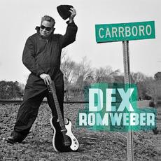Carrboro mp3 Album by Dex Romweber