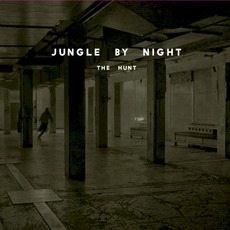 The Hunt mp3 Album by Jungle by Night