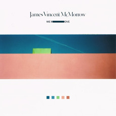 We Move mp3 Album by James Vincent McMorrow