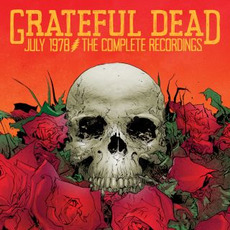 July 1978: The Complete Recordings mp3 Artist Compilation by Grateful Dead