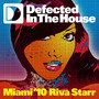 Defected In The House: Miami '10