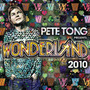 Pete Tong presents: Wonderland 2010