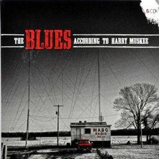 The Blues According to Harry Muskee mp3 Compilation by Various Artists