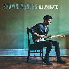 Illuminate (Deluxe Edition) by Shawn Mendes