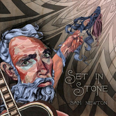 Set in Stone by Sam Newton