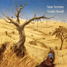 Violet Road by Sam Newton