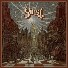 Popestar mp3 Album by Ghost (SWE)