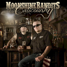 Calicountry mp3 Album by Moonshine Bandits