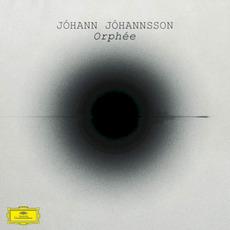 Orphée mp3 Album by Jóhann Jóhannsson