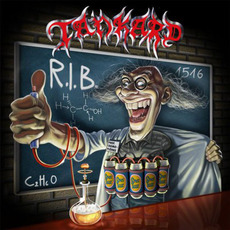 R.I.B. (Rest In Beer) by Tankard