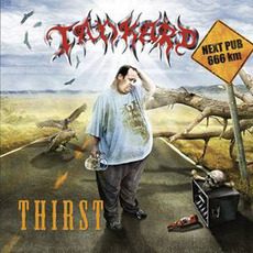 Thirst mp3 Album by Tankard